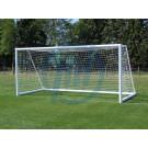 Fußball Tornetze A7 PP 3 mm, Linea Oro