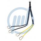 Transportgehänge für ultraMEDIC Korbtrage