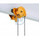 KITO Haspelfahrwerk TSG, 5000 kg, 205 - 305 mm