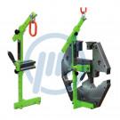 Flaig Horizontal-Vertikalsystem,FX-HV-2000,2000 kg